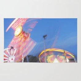 Hillsdale County Fair 2013 Rug