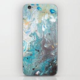 #25 iPhone Skin