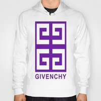 givenchy Hoodies featuring Givenchy  by I Love Decor