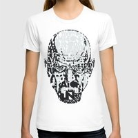 quotes T-shirts featuring Heisenberg Quotes by RicoMambo