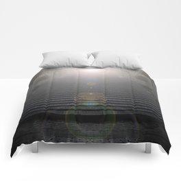 God Is Light Comforters