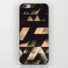 tyntype iPhone & iPod Skin