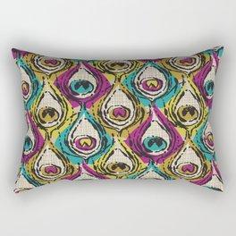 Eyeful/Jewel Rectangular Pillow