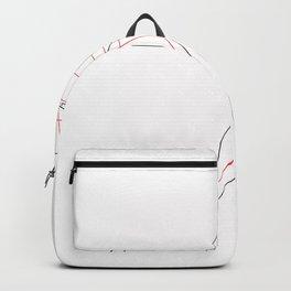 B**ch Please Backpack