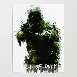CoD Poster