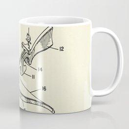 Crossbow-1966 Coffee Mug