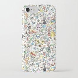 Ghibli Love iPhone Case