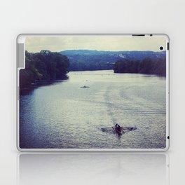 Row Laptop & iPad Skin