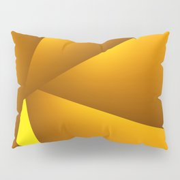 GeoSpin 1 Pillow Sham