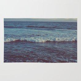 Take Me Away Ocean Rug