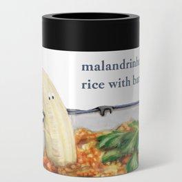 La Cuisine Fusion - Malandrinho Tomato Rice with Banana Can Cooler