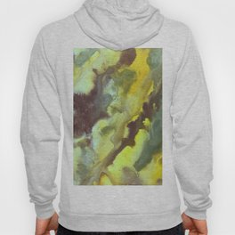 Abstract Geode 3 Hoody
