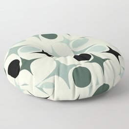 RETRO Pattern  #society6 #decor #buyart Floor Pillow