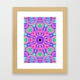 Mesmer (Morning) Framed Art Print