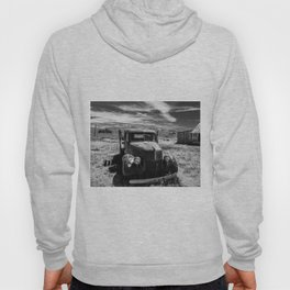 Truck, Bodie California Hoody