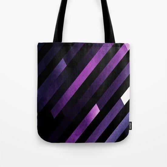 Pattern 2 Tote Bag