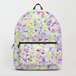 Bright triangles 133 Backpack