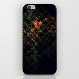 Neo Genesis iPhone Skin