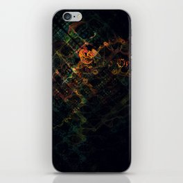 Neo Genesis iPhone Skin
