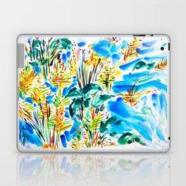 M Street Beach Laptop & iPad Skin