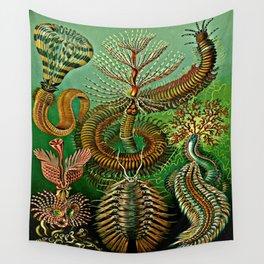 Chaetopoda Wall Tapestry