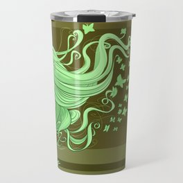 Leafing Travel Mug