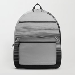 Triumph at Sea Backpack
