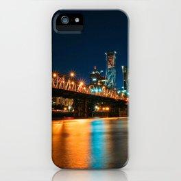 Bridgetown iPhone Case