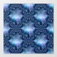 lavender Canvas Prints featuring Lavender... by Cherie DeBevoise