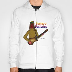 Sumac-o Pastorius Hoody