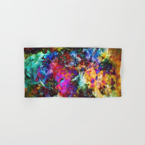 Everything is nothing 10 (therefore it was beautiful) Hand & Bath Towel