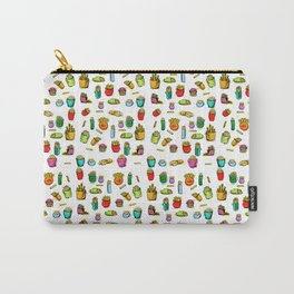 Fries Carry-All Pouch
