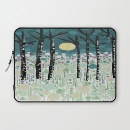 :: Moonlight Kiss :: Laptop Sleeve