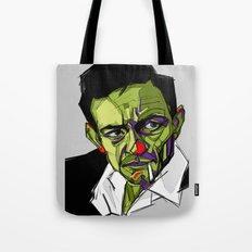 J.Cash Tote Bag