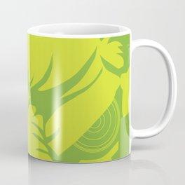 Bison Witch Coffee Mug