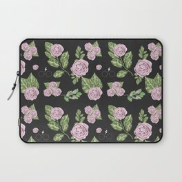 The Rose Who Lived Laptop Sleeve