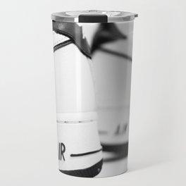 AF1 B&W Travel Mug
