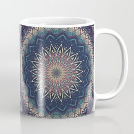 Mandala 433 Coffee Mug