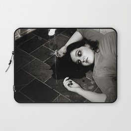 this is a selfish self-awareness, chapter 3 Laptop Sleeve