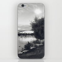 stockholm iPhone & iPod Skins featuring Stockholm 01 by Viviana Gonzalez