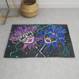 The Jesters Rug