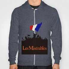 Les Miserables Hoody