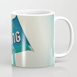 Valley Mirage Coffee Mug