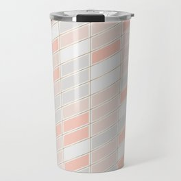 Pattern Rose 1 Travel Mug