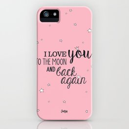Mother's Dayther iPhone Case
