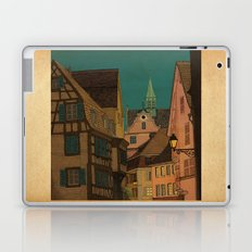 Evening Laptop & iPad Skin