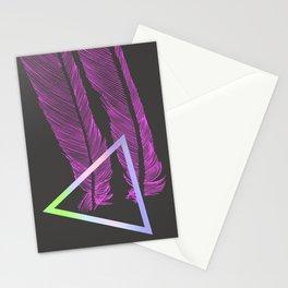Flock together Stationery Cards