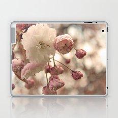 Springtime Flowers. Laptop & iPad Skin