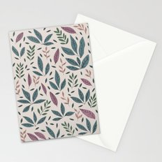 Hand drawn Pattern #01 Stationery Cards