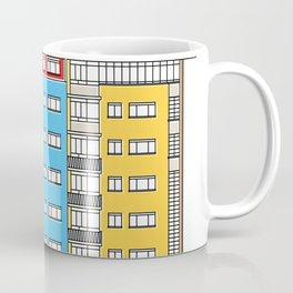 Edificio Canaima Coffee Mug